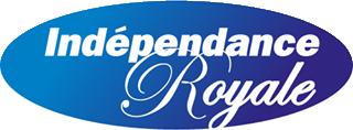 Indépendance Royale